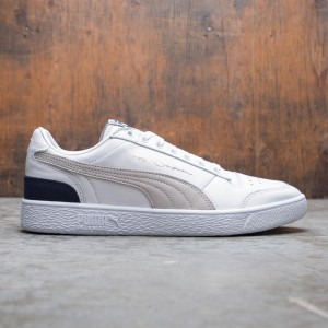Puma Men Ralph Sampson Low OG (white / gray)