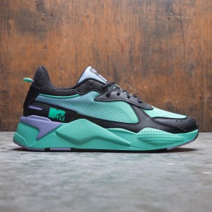 Puma Men RS-X Tracks MTV Pastel 1 (black / sweet lavender)