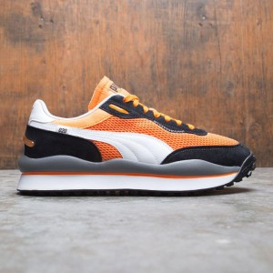 Puma Men Style Rider OG Pack (orange / black)