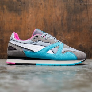 Puma Men Mirage OG (blue / quarry)