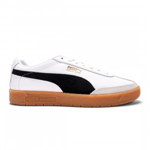 Puma Men Oslo City - OG (white / black / gum)