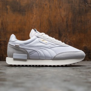 Puma Men Future Rider Luxe (white)