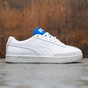 Puma Men Oslo-City Rudolf Dassler Legacy Collection (white / royal / vaporous gray)