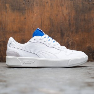 Puma Men Sky LX Lo Rudolf Dassler Legacy Collection (white / royal / vaporous gray)