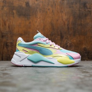 Puma Women RS-X3 Plastic (blue)