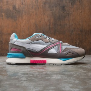 Puma Men Mirage Mox (gray / steel / eggnog)