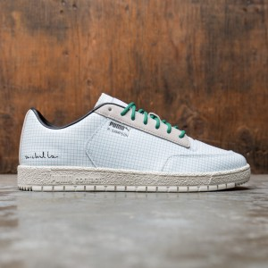 Puma x Michael Lau Men Ralph Sampson 70 Clean (white)