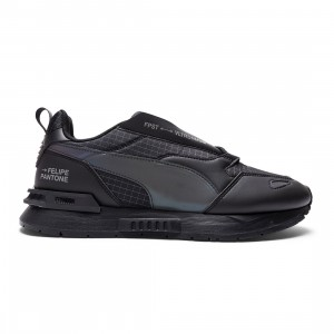 Puma Men Mirage Mox Tech Felipe Pantone (black / steel gray)