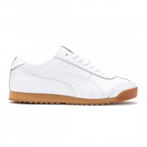 Puma Men Roma Kitsune (white)