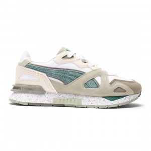 Puma Men Mirage Mox Earth Break (white / desert sage)