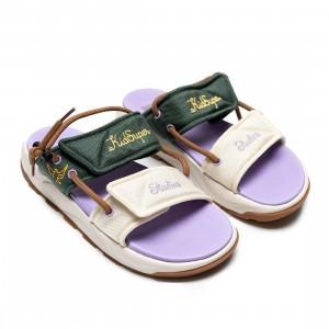 Puma x KidSuper Studios Men RS-Sandal (khaki / navajo / pine needle)