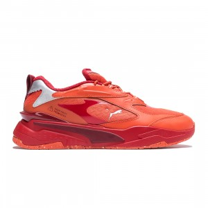 Puma Men RS Fast Caliente- Taco Tuesday (orange)
