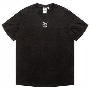 Puma x KidSuper Studios Men Tee (black)