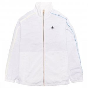 Puma Men Rudolf Dassler Legacy T7 Track Top Jacket (white)