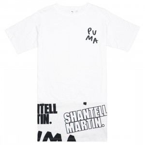 Puma x Shantell Martin Women Dress (white)