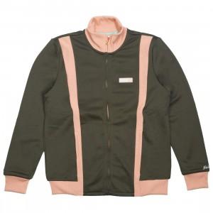 Puma x Emory Jones Men Spezial Groove City Track Jacket (green)
