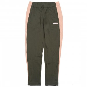 Puma x Emory Jones Men Spezial Groove City Track Pants (green)