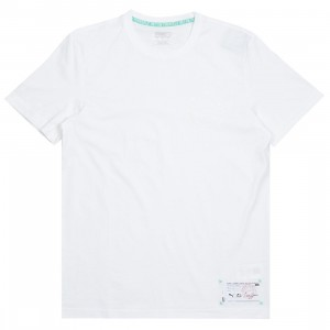 Puma x Emory Jones Men Route 50 Tee (white)