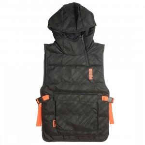 Puma x Central Saint Martins Men Padded Vest (black)