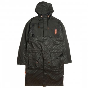 Puma x Central Saint Martins Men 2 In 1 Jacket (black)