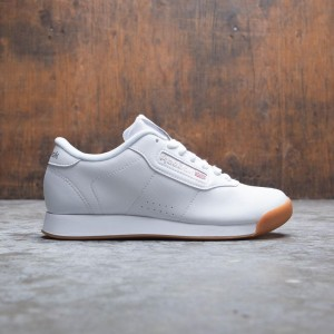 Reebok Women Princess (white / gum)