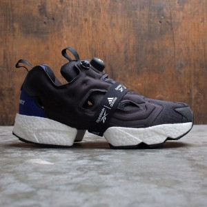 Reebok Men InstaPump Fury Boost (black / white / pantone)