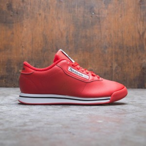 Reebok Women Princess (red / techy red / white / black)