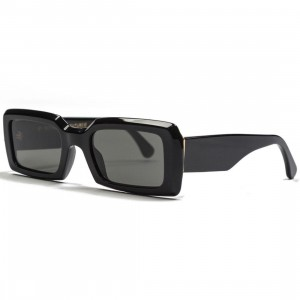 Super Sunglasses Sacro Sunglasses (black)
