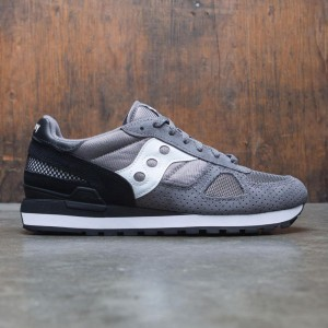 Saucony Men Shadow Original (gray / black)