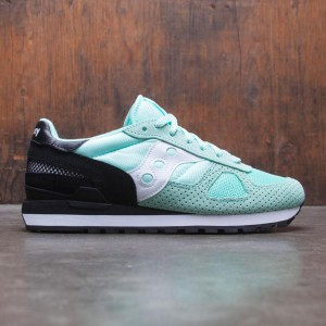 Saucony Men Shadow Original (green / mint / black)