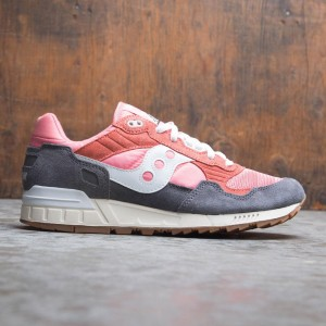 Saucony Men Shadow 5000 Vintage (pink / white)