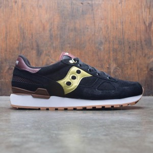 Saucony Men Shadow Original (black / gold)