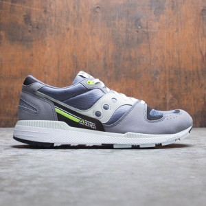 Saucony Men Azura (gray / slate)