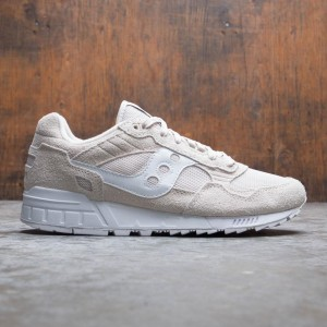 Saucony Men Shadow 5000 (tan / white)