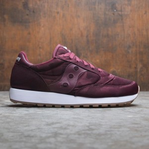 Saucony Men Jazz Original (camo / port camo)