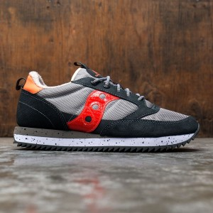 Saucony Men Jazz Original (gray / dove / orange)