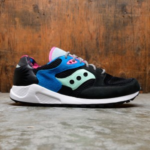 Saucony Men Jazz 4000 - Boston Children's Hospital Run For Good (black / pink)