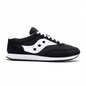 Saucony Men Hornet (black / white)