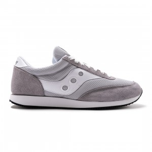 Saucony Men Hornet (gray / white)