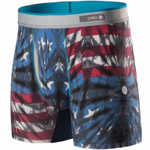 Stance Men Fourth Boxers (blue)