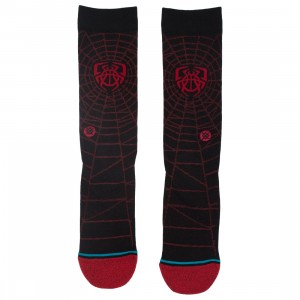 Stance x NBA Donovan Mitchell Men Spida Socks (black)