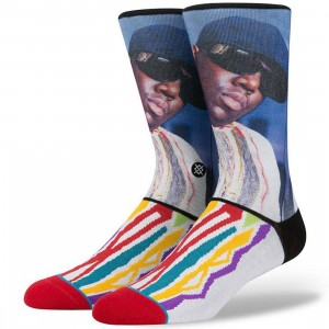 Stance Men The Illest Socks (multi)