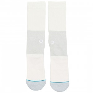 Stance Men Neapolitan Socks (green / mint)