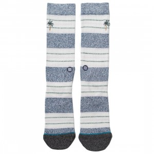 Stance Men Shade Socks (navy)
