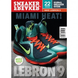 Sneaker Freaker Magazine Issue #22