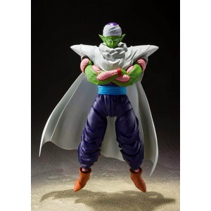 PREORDER - Bandai S.H.Figuarts Dragon Ball Z Piccolo The Proud Namekian Figure (green)