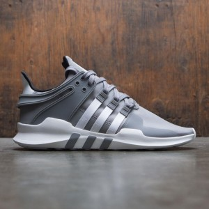 Adidas Men EQT Support ADV (gray / footwear white / core black)