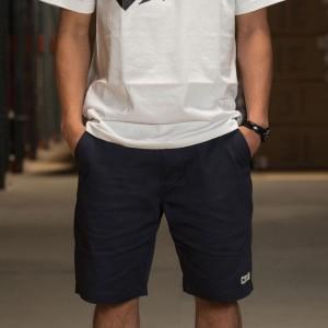 BAIT Basics Chino Shorts (navy)