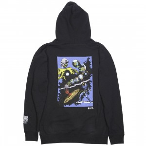 BAIT x Marvel Comics Men Dr Strange Hoody (black)