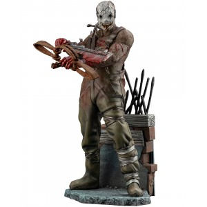 PREORDER - Kotobukiya Dead By Daylight The Trapper Statue (brown)